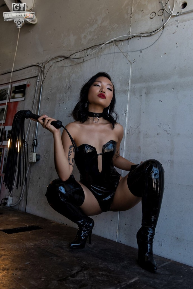 lets play with ms linh aka mslinhsdiary, femdom findom