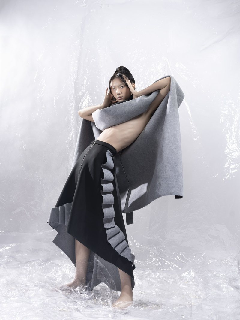 Another Avante Garde photo from Yuqi Luo