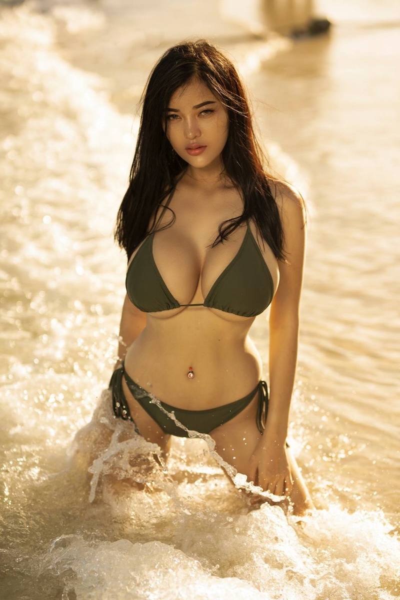 Thai Archives - OMG Asian Babes - The Hottest Asian Babes
